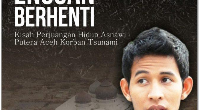 jasa penulisan buku biografi di Jakarta