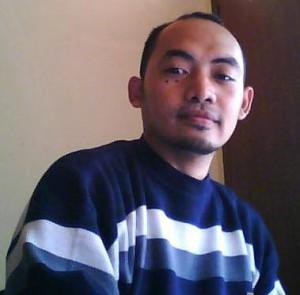 Iwan Wahyudi - Founder Penulis Biografi Indonesia