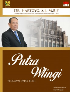 Cover Buku Pak Hartoyo Depan