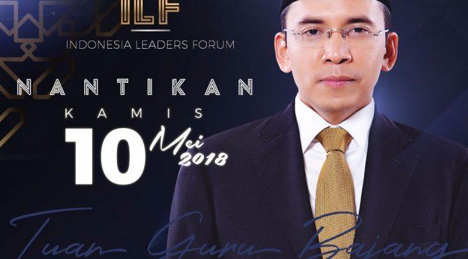 www.penulisbiografiindonesia.com - penulis biografi TGB