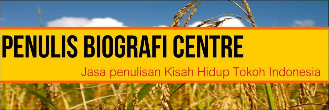 PENULIS BIOGRAFI INDONESIA